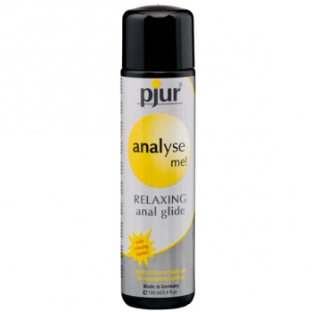 Pjur - Analyse Me, Relaxing Anal Glide 100 ml