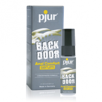 Pjur - Back Door, Anal Comfort Serum 20 ml