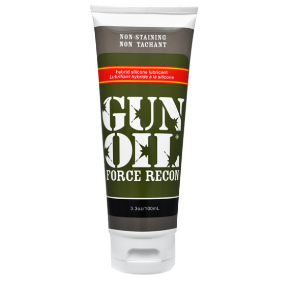 Gun Oil - Force Recon liukuvoide 100 ml
