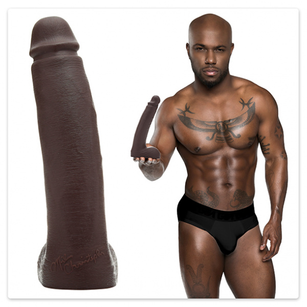 Milan Christopher - Dildo