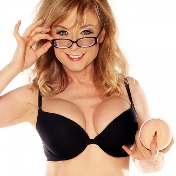 Nina Hartley Cougar